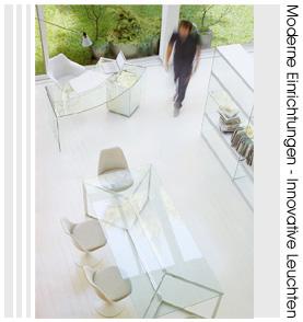 Christian Robert Gmbh Moderne Einrichtungen Innovative Leuchten